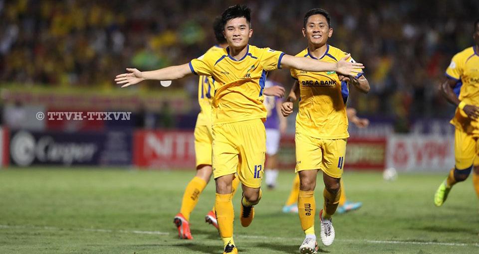 Hà Nội đấu với SLNA, Hà Nội vs SLNA, Hà Nội, SLNA, trực tiếp bóng đá, bóng đá, bong da hom nay, V League