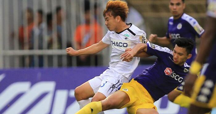 Hà Nội FC vs HAGL, SLNA vs SHB Đà Nẵng, Than Quảng Ninh vs Hà Tĩnh, bóng đá, bong da, VTV6, BĐTV, trực tiếp bóng đá