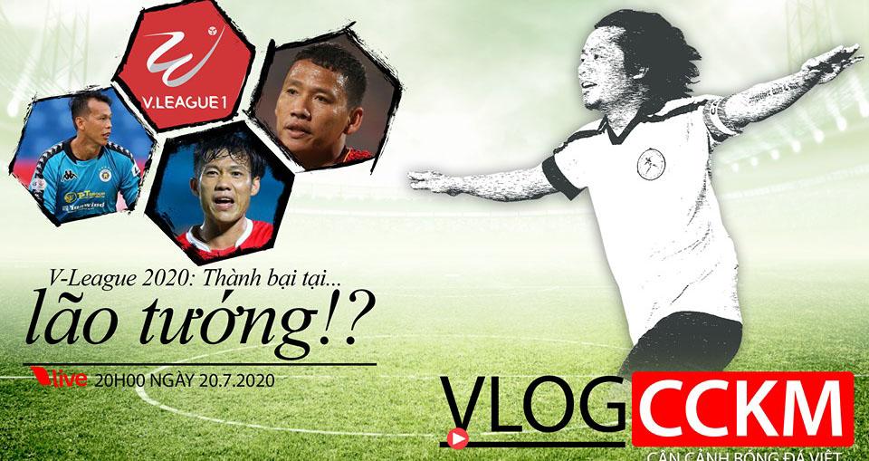 Trần Hải, bóng đá, bong da, v-league, Tấn Tài, Anh Đức, Tấn Trường, V-League, CCKM