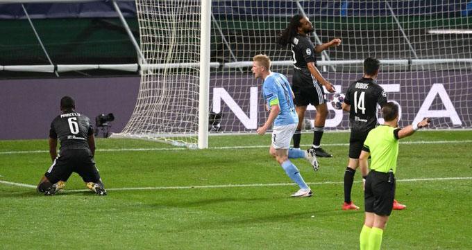Man City vs Lyon, trực tiếp bóng đá, trực tiếp Man City vs Lyon, man city, lyon, xem trực tiếp bóng đá, lịch thi đấu bóng đá, Cúp C1, Champions League