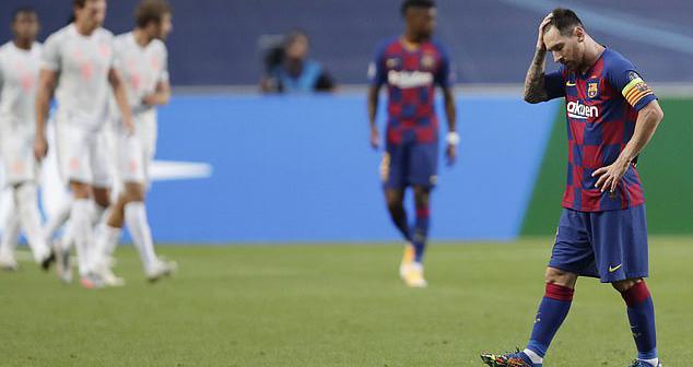 Bong da, Bong da hom nay, MU mua Van de Beek, Messi rời Barcelona, Chuyển nhượng, chuyển nhượng MU, chuyển nhượng bóng đá, Messi vs Barcelona, tương lai Messi, Barcelona