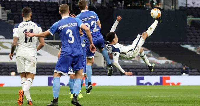 Ket qua bong da, Atalanta vs Real Madrid, Gladbach vs Man City, Kết quả Cúp C1, Barcelona vs Elche, Tottenham vs Wolfsberger, kết quả cúp C2, kết quả La Liga, BXH La Liga