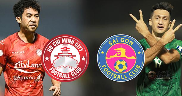 TP.HCM vs Sài Gòn FC, TP.HCM vs Sài Gòn FC, trực tiếp bóng đá, lịch thi đấu, trực tiếp TP.HCM vs Sài Gòn FC, V-League, trực tiếp V-League