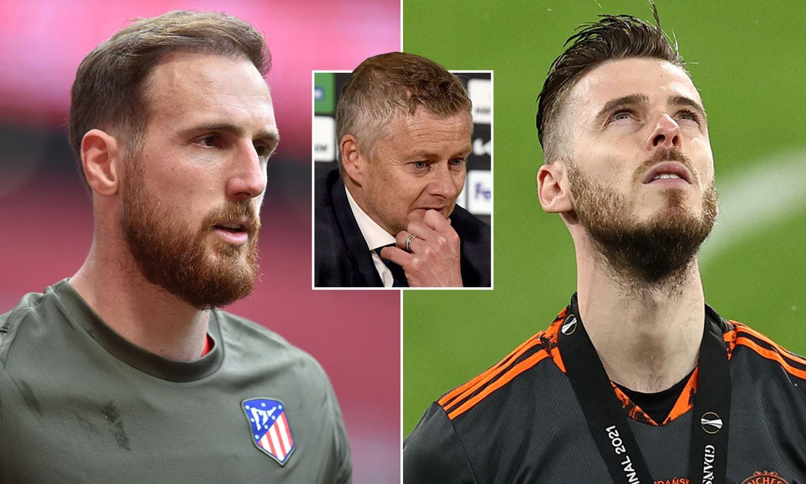 Solskjaer, mu, manchester united, bóng đá, bong da, lịch thi đấu, trực tiếp bóng đá, Antonio Conte, Pau Torres