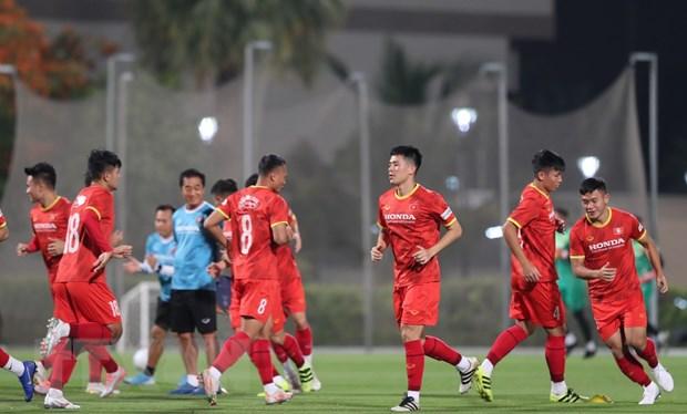 Bảng xếp hạng bảng G vòng loại World Cup 2022, BXH bóng đá Việt Nam, Lịch thi đấu vòng loại World Cup 2022 bảng G, VTV6, VTV5 trực tiếp bóng đá Việt Nam, ĐTVN