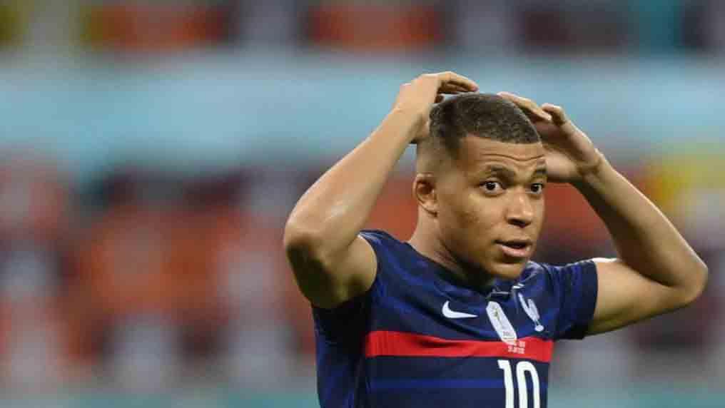 Pháp 3-3 (pen 4-5) Thụy Sĩ: Mbappe đá hỏng ở loạt sút luân lưu, Pháp bị loại đầy cay đắng