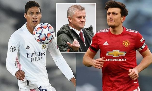 Raphael Varane, MU, manchester united, bóng đá, lịch thi đấu, Real Madrid, chuyển nhượng, bóng đá