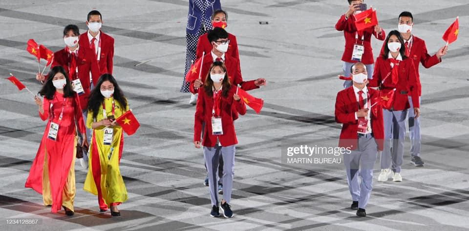 Thể thao Việt Nam tại Olympic Tokyo: Nguyễn Văn Đương thắng trận, Kim Tuyền lỡ trận tranh HCĐ