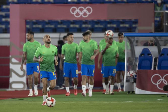 VTV6, truc tiep bong da, Olympic 2021, VTV5, xem VTV6, trực tiếp bóng đá, U23 Brazil vs U23 Tây Ban Nha, trực tiếp bóng đá hôm nay, Brazil vs Tây Ban Nha, bóng đá nam