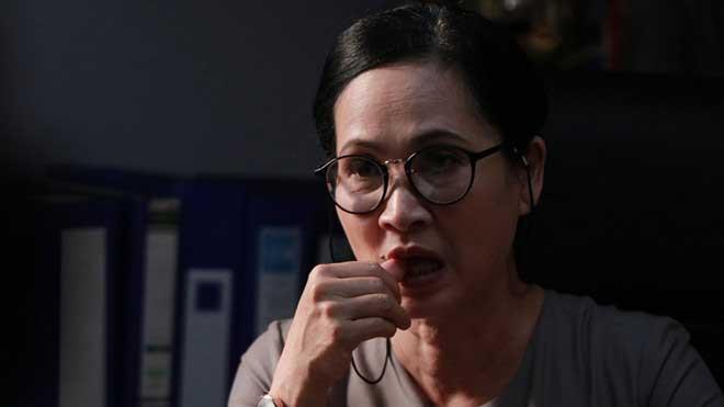 VIDEO: Liên tiếp được mời diễn vai ác, 'mẹ chồng' khó tính Lan Hương cảm thấy biết ơn
