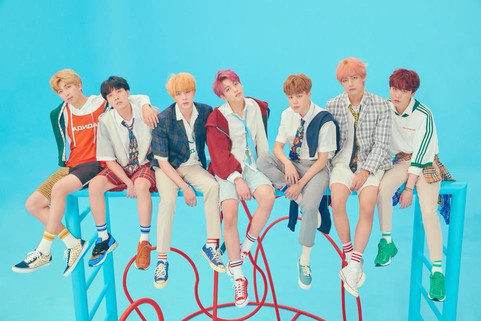BTS, bangtan boys, Nhóm nhạc xuất sắc nhất, tạp chí Variety, BTS đề cử grammy, Bit hit, tin tức BTS, nhóm X1 ngừng hoạt động, scandal gian lận phiếu bầu