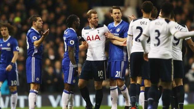 Tottenham đã đầu hàng, khi nào Chelsea sẽ vô địch Premier League?
