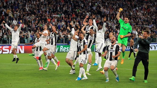 Max Allegri & cú chuyển mình lịch sử của Juventus