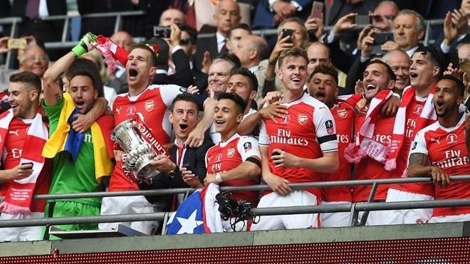 ĐIỂM NHẤN Arsenal 2-1 Chelsea: Wenger đã có chìa khóa chiến thắng. Chelsea lộ điểm yếu