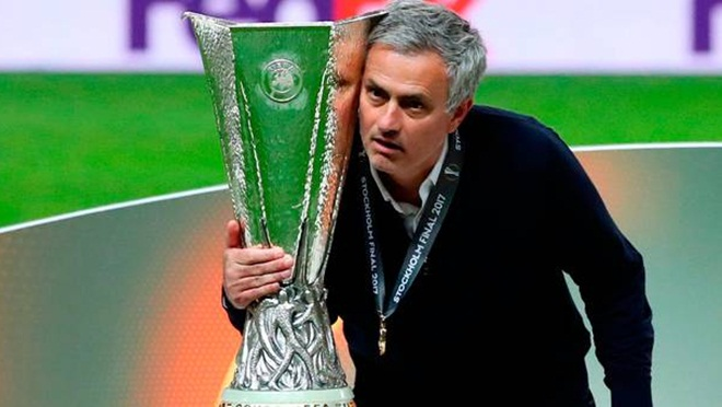 Mourinho & 'cuộc phản công' đáng nhớ nhất sự nghiệp