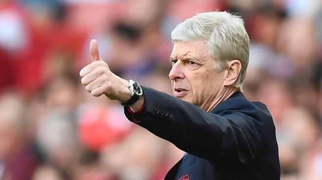 Chelsea rất mạnh nhưng Wenger có thể chia tay Arsenal trong chiến thắng?