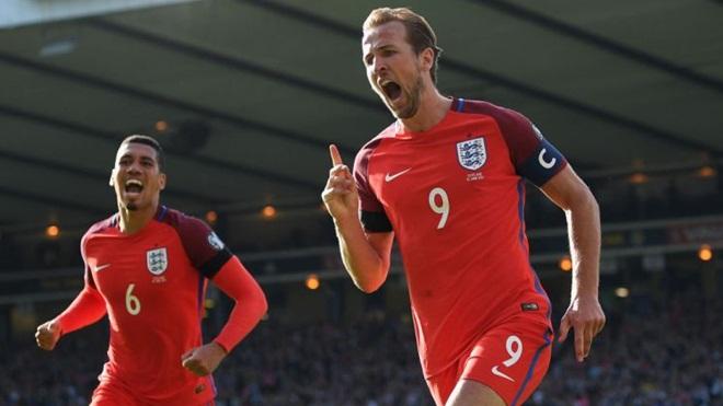 CẬP NHẬT sáng 11/6: M.U đã mua Lindelof. Bakayoko đến Chelsea. Harry Kane giải cứu tuyển Anh
