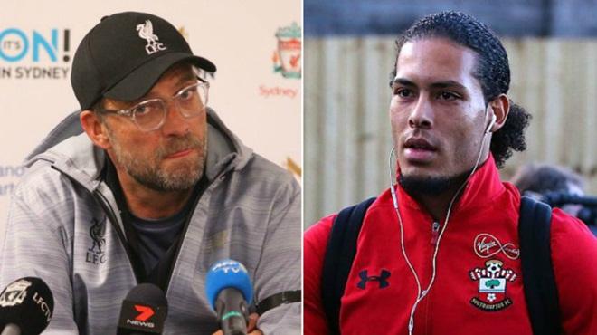 CẬP NHẬT tối 8/6: Mourinho yêu cầu M.U mua gấp tiền đạo. Liverpool có 5 phương án thay thế Van Dijk