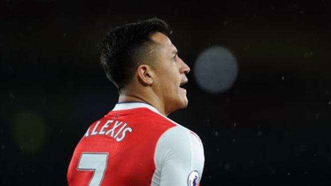Wenger ra 'tối hậu thư' cho Sanchez, cấm chuyển sang một CLB Anh khác