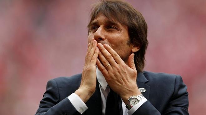 Conte chọn mua 5 ngôi sao cho mục tiêu vô địch Premier League và Champions League
