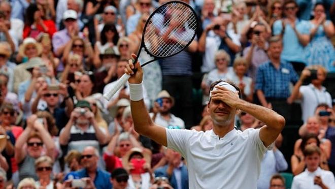 Cạn lời với Roger Federer! Vô địch của các nhà vô địch