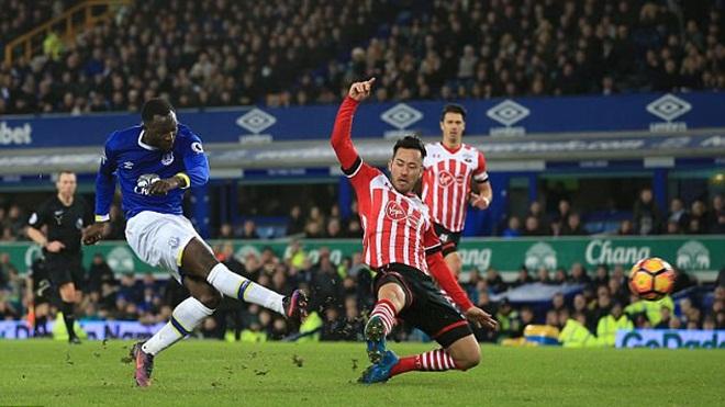 Man United bất ngờ chuyển sang mua Lukaku với giá kỷ lục, Rooney trở lại Everton