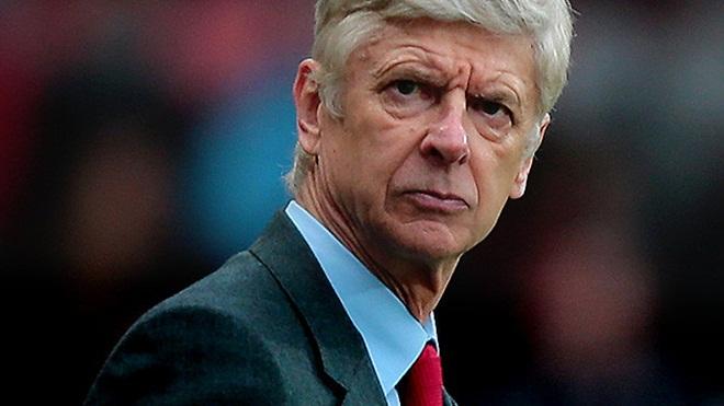 Arsenal mua sắm lớn nhưng Wenger lại vừa đưa ra tuyên bố 'bất hủ'