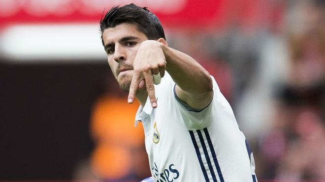 Với Morata, Chelsea đã có tiền đạo giỏi hơn cả Lukaku, Diego Costa?