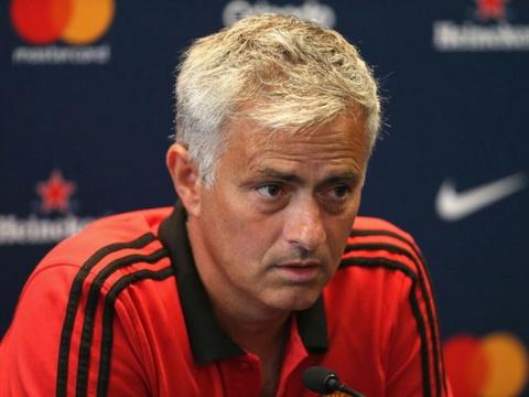 CẬP NHẬT tối 30/7: Mourinho thú nhận gây sốc. Juventus định đoạt số phận 3 ngôi sao trong 48 giờ
