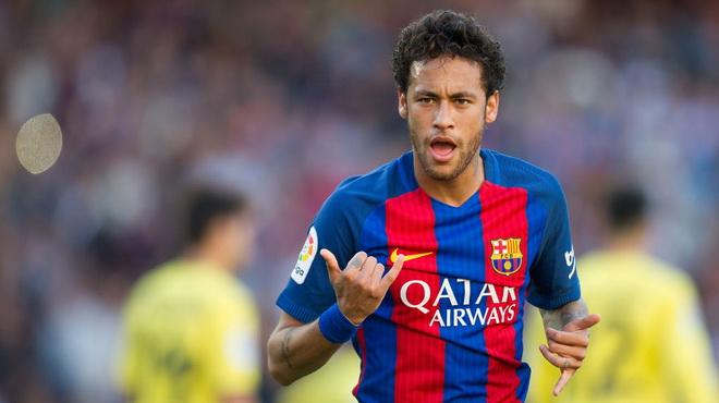 'Neymar đã làm được điều không tưởng là bị cules căm ghét hơn Figo'