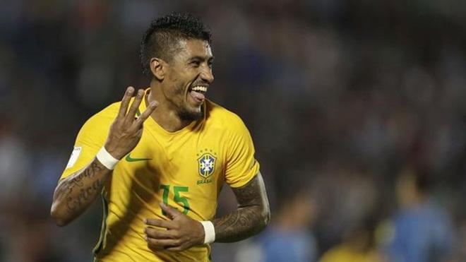 Vì sao Barca mắc sai lầm nghiêm trọng với thương vụ Paulinho?