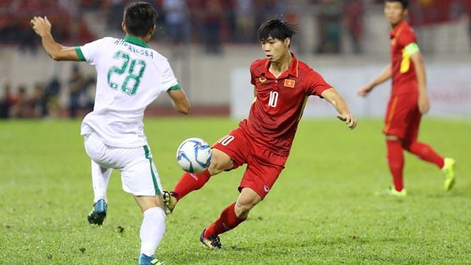 U22 Việt Nam 0-0 U22 Indonesia: Dứt điểm kém và đối thủ đá xấu, U22 Việt Nam chưa thể đi tiếp