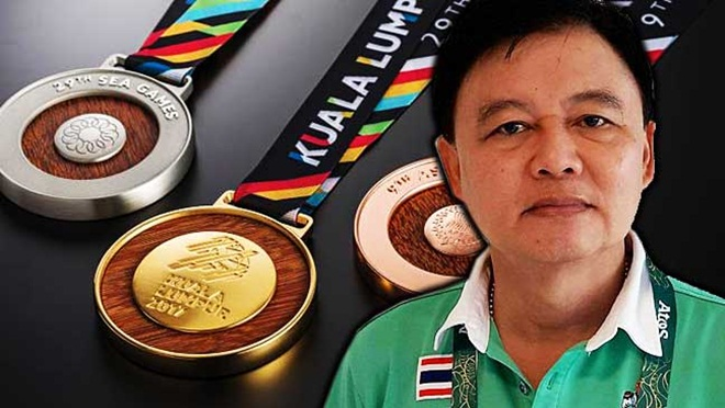 Trưởng đoàn Thái Lan: 'Malaysia chơi quá xấu, dùng thủ đoạn vơ vét huy chương'