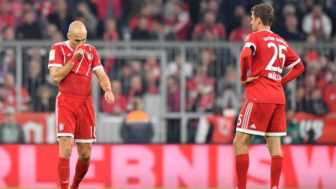 NÓNG: Bayern Munich sa thải Carlo Ancelotti sau thất bại mất mặt trước PSG