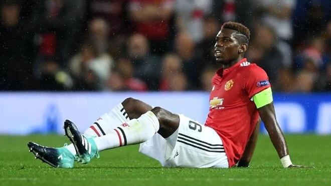 Pogba thật đặc biệt. Mất anh dài ngày, Mourinho sẽ thấy M.U khó đá như thế nào