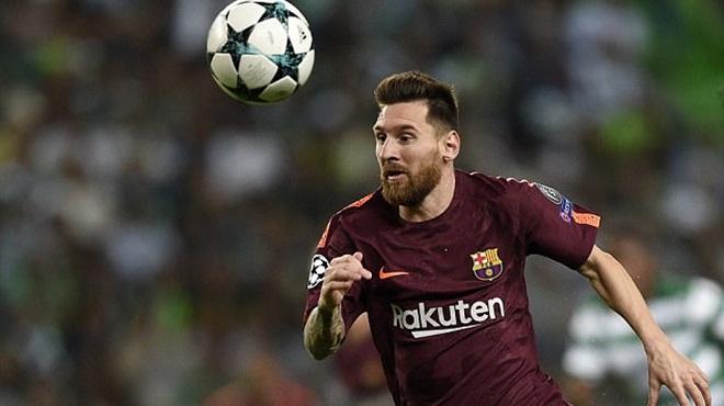 Messi giỏi đến mức giúp Barca quên hẳn Neymar