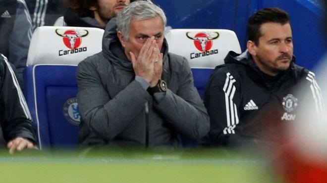 ĐIỂM NHẤN Chelsea 1-0 M.U: 'Hiệu ứng' Kante & giá trị Morata hạ gục Mourinho