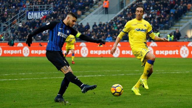 Cuộc đua Scudetto: Cuối cùng, Juventus cũng có đối thủ đúng nghĩa?