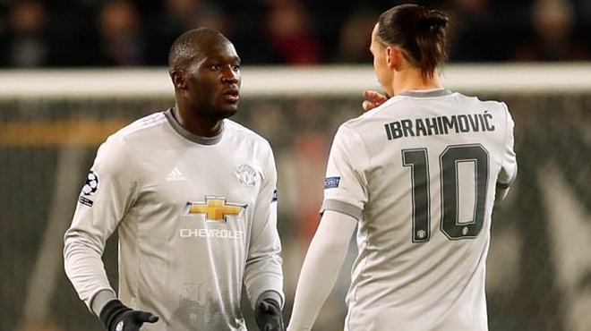 Mùa giải của M.U và Mourinho nằm ở thái độ thi đấu của Ibrahimovic
