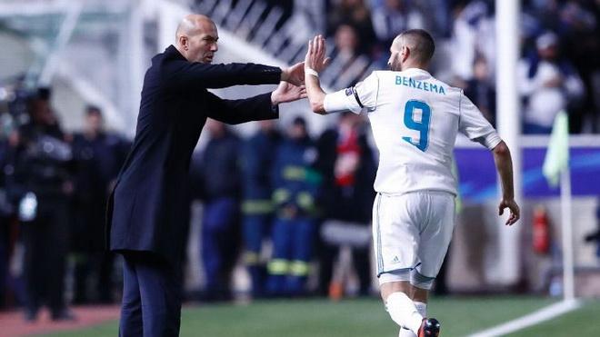 Vì sao Real Madrid có nguy cơ bị loại ngay từ vòng 1/8 Champions League?