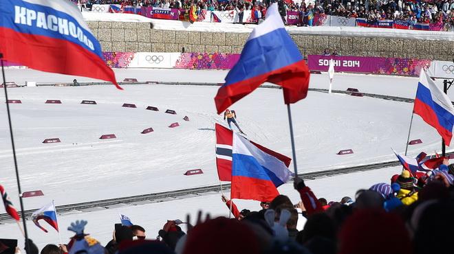 IOC quyết định rất hay vụ cấm Nga dự Olympic 2018