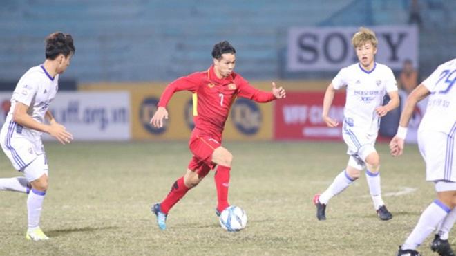 U23 Việt Nam 2-3 Ulsan Hyundai: Ông Park phản ứng tốt nhưng U23 Việt Nam có học được không?