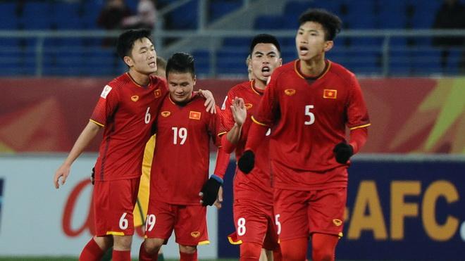 Sao Việt lên kế hoạch 'tiếp lửa' cho U23 Việt Nam đá chung kết với Uzbekistan