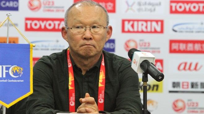 QUAN ĐIỂM: U23 Việt Nam cực kỳ khó lường nhờ HLV Park Hang Seo luôn bí ẩn