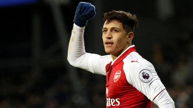 Diễn biến mới vụ M.U mua Sanchez: 'Chốt' lương, thưởng khủng, lót tay hậu hĩnh. Arsenal, Sanchez đã đồng ý