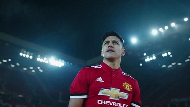 Alexis Sanchez bỏ túi gần 600 nghìn bảng/tuần, cả Premier League bị sốc