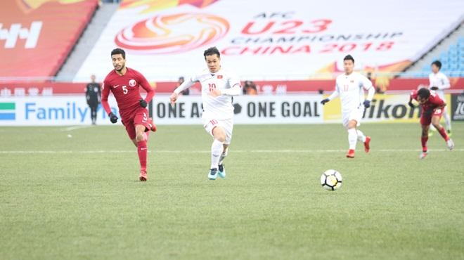 Thắng Qatar, U23 Việt Nam vào chung kết giải U23 Châu Á: Ta tự hào đi lên, ơi Việt Nam!