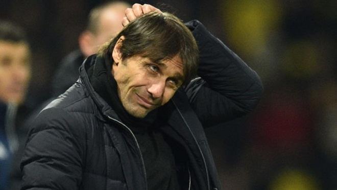 Luis Enrique là ứng viên hàng đầu thay thế Antonio Conte ở Chelsea
