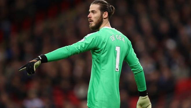 CHUYỂN NHƯỢNG 28/2: De Gea đặt điều kiện với M.U. Arsenal xác định xong ứng viên số 1 thay Wenger