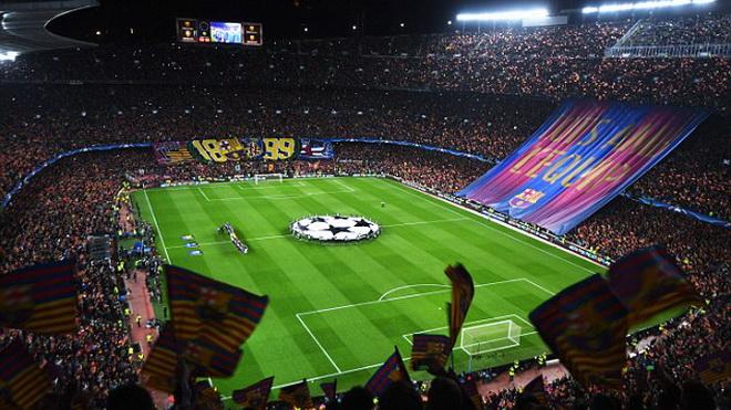 Champions League lại có những thay đổi, cuộc đua top 4 sẽ càng khốc liệt hơn